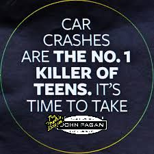 Car Crashes: Number One Killer of Teens