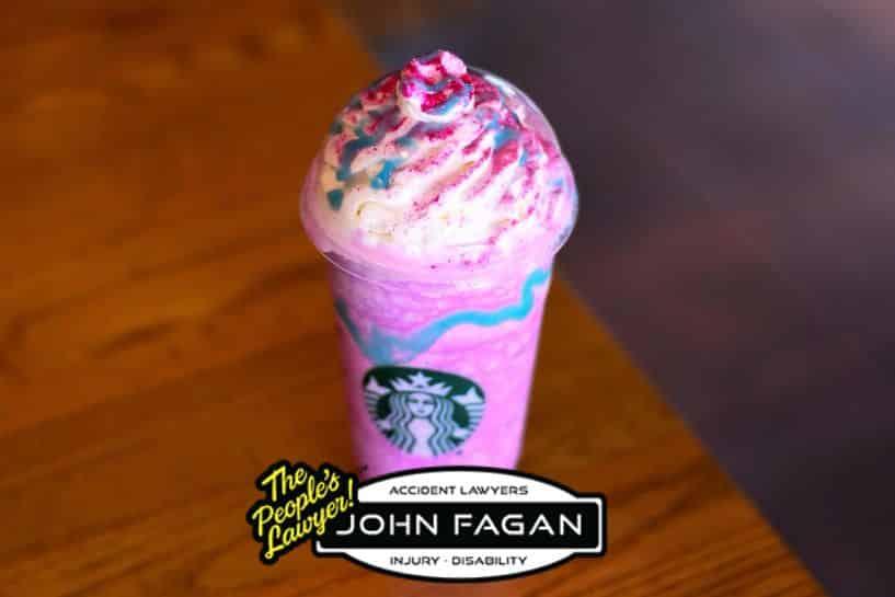NYC coffee shop sues Starbucks over Unicorn beverage