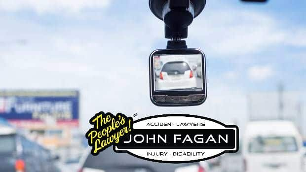 Eyes on the road: The rise of the consumer dashcam