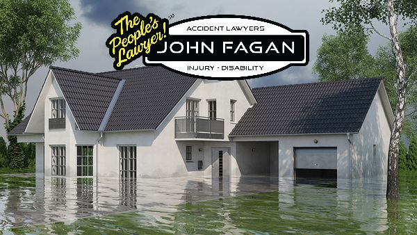 Is your home in a flood zone?