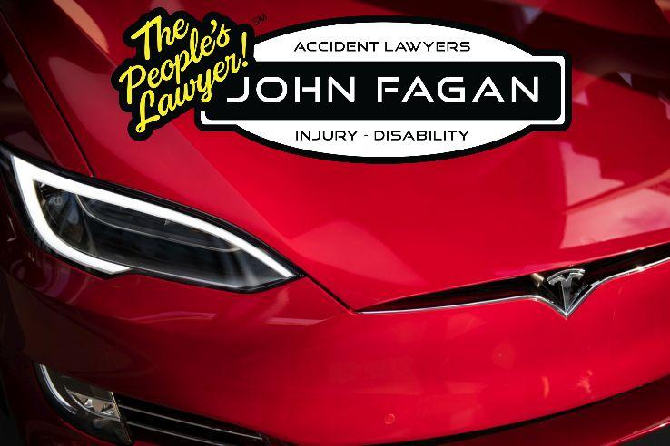 Tesla Test Crashes Autopilot