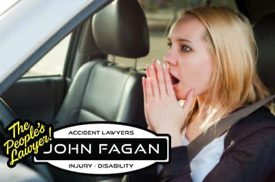 What Happens if I Get into an Auto Accident on a Private Property in Florida?