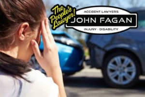 Tailgating Car Accident in Middleburg, Florida