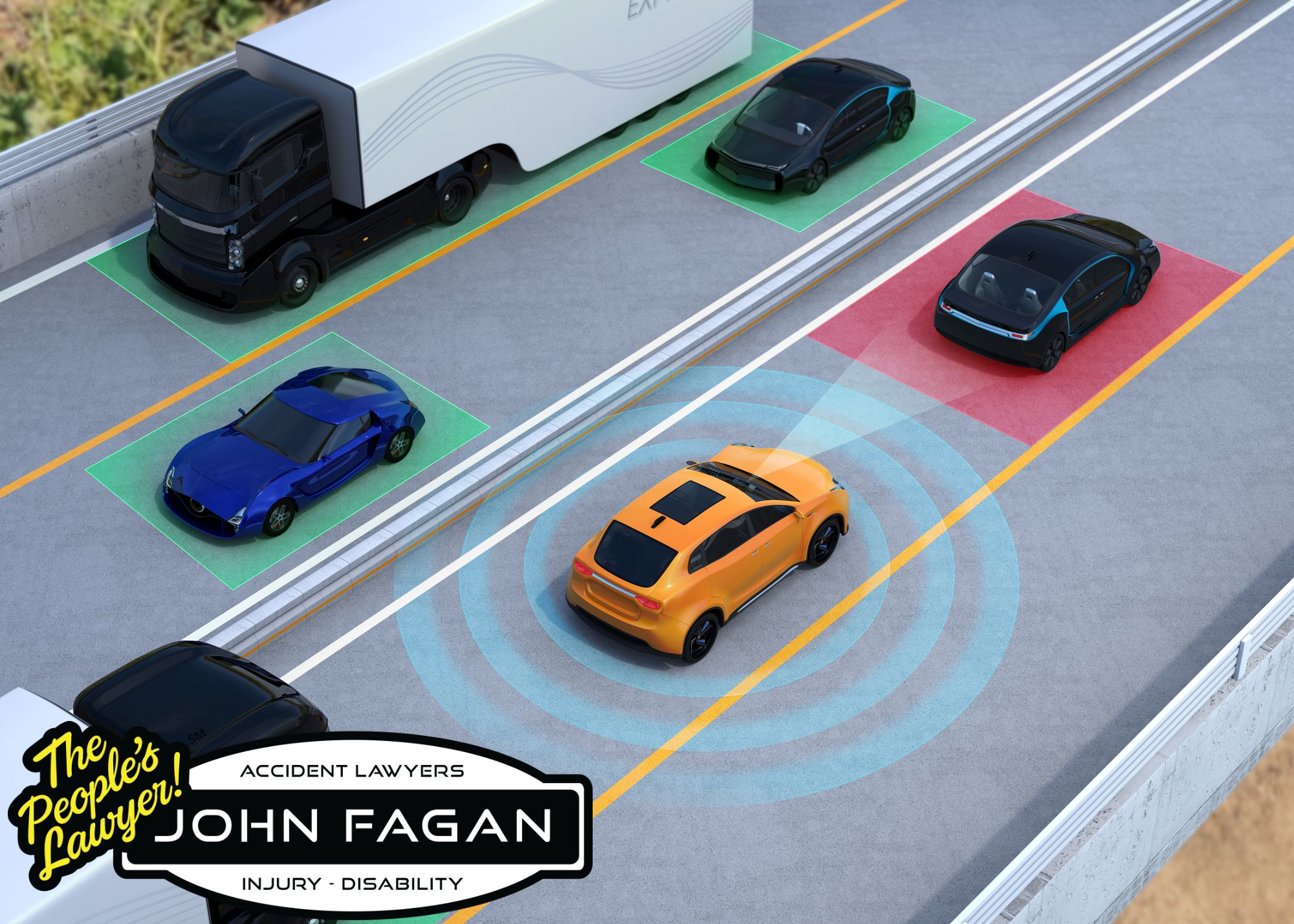 Who is at fault – The self driving car maker or the operator? By John Fagan Self driving cars have been tested since 2005