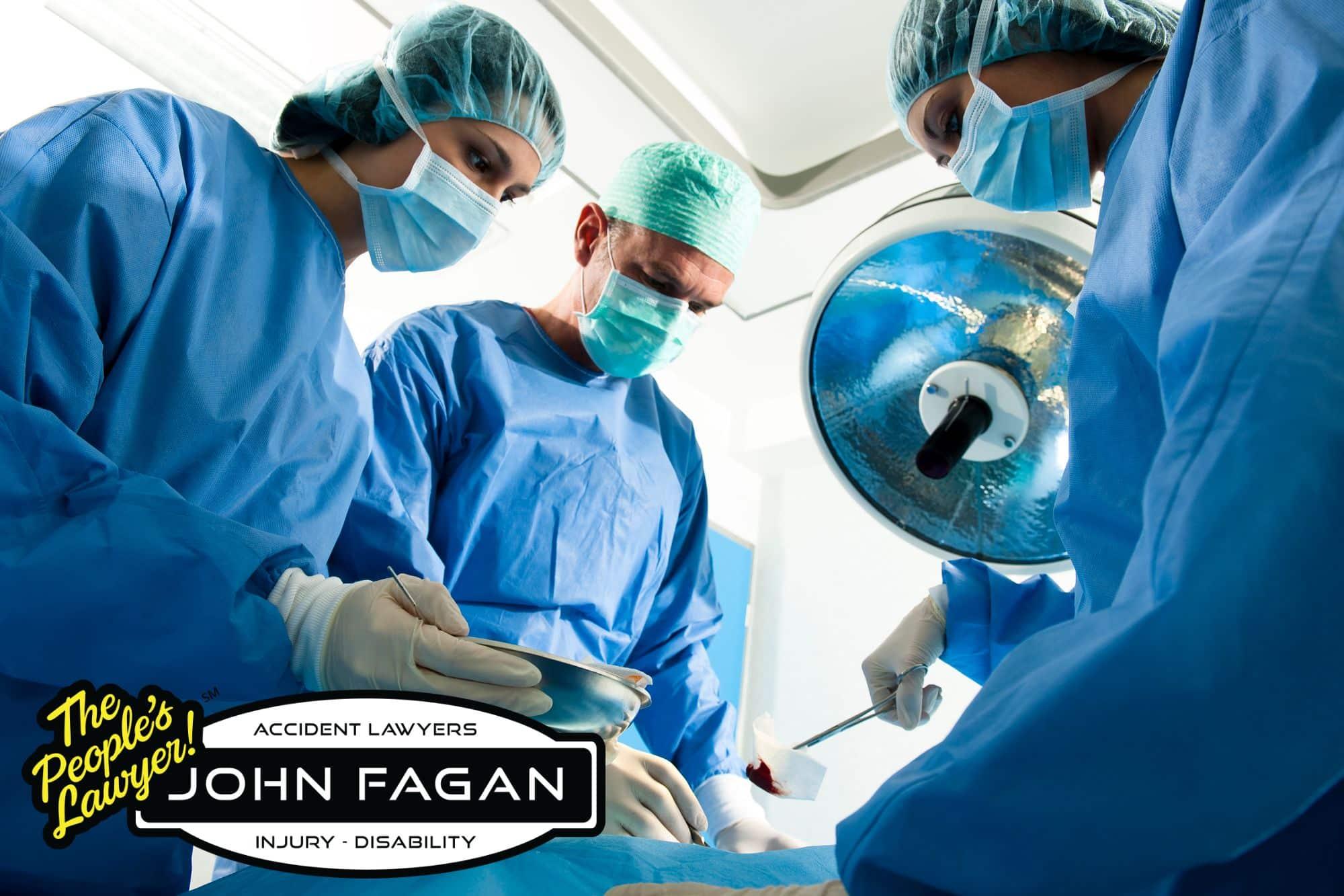 Gallbladder Surgery Gone Wrong