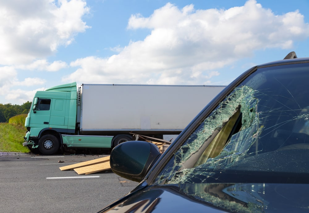 Truck Accident Lawyer Starke FL: Truck Accident Nets Nine-Figure Award