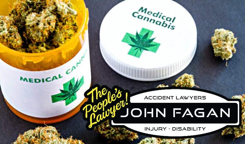 New Rulings on Medical Marijuana Use Favor Workers – John Fagan Law