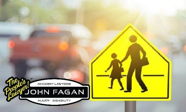 10 Worst States For Pedestrian Deaths