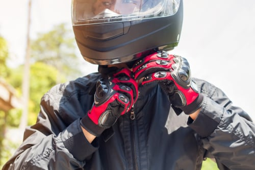 5 Motorcycle Safety Tips
