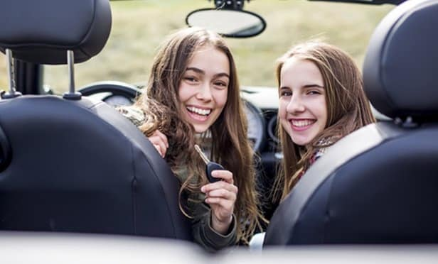 Nonmotorists Most At Risk Of a Teen Driver-Related Crash, AAA Reports