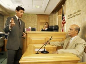 Orange Park Accident Attorney