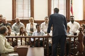 Tips on Testifying