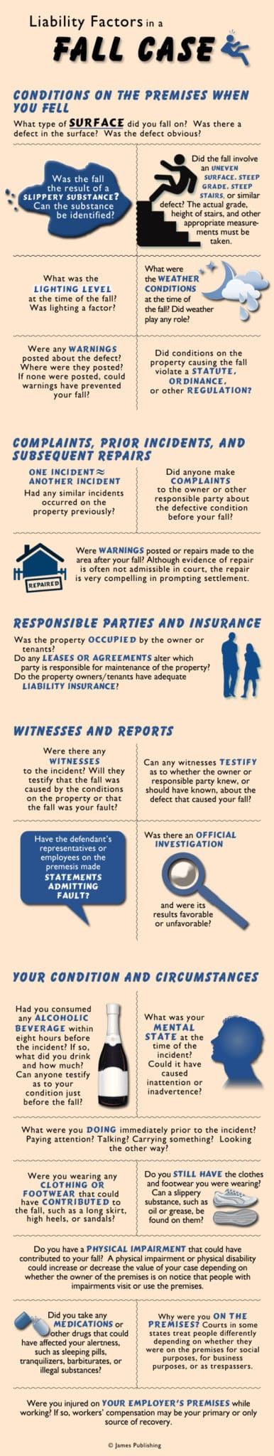Jacksonville slip and fall attorney