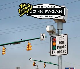 Florida Justices To Weigh In On Red Light Cameras