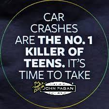 Car Crashes: Number One Killer of Teens
