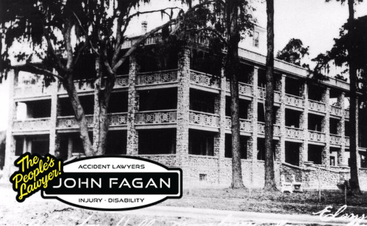 In 1920s, electricity and Moosehaven came to Orange Park