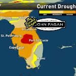 Florida now in 'extreme' drought, feeding rampant wildfires