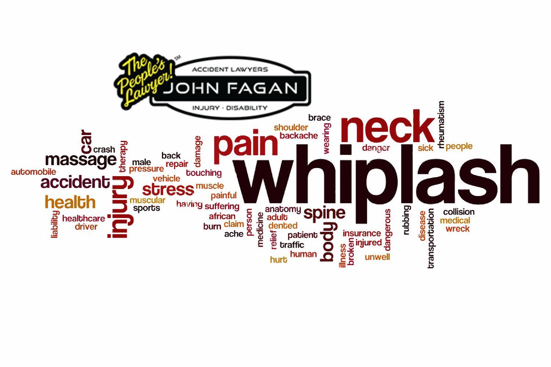 Common Whiplash Questions | El Paso Back Clinic®