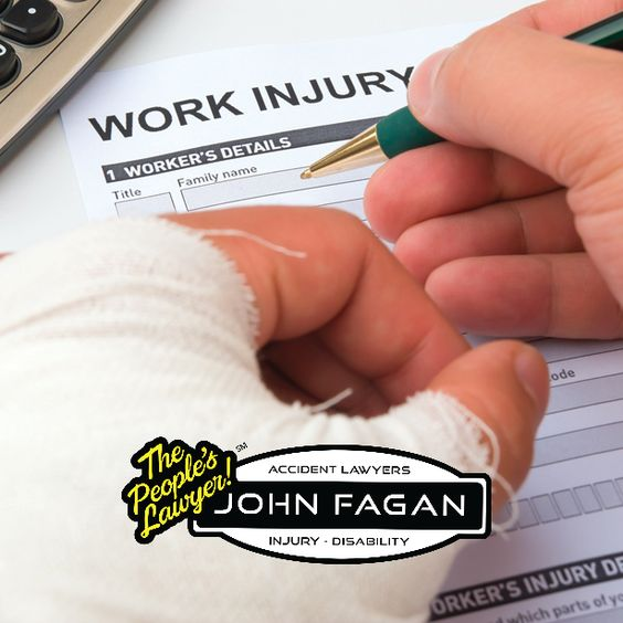 Injury cases are complex with strict time limits