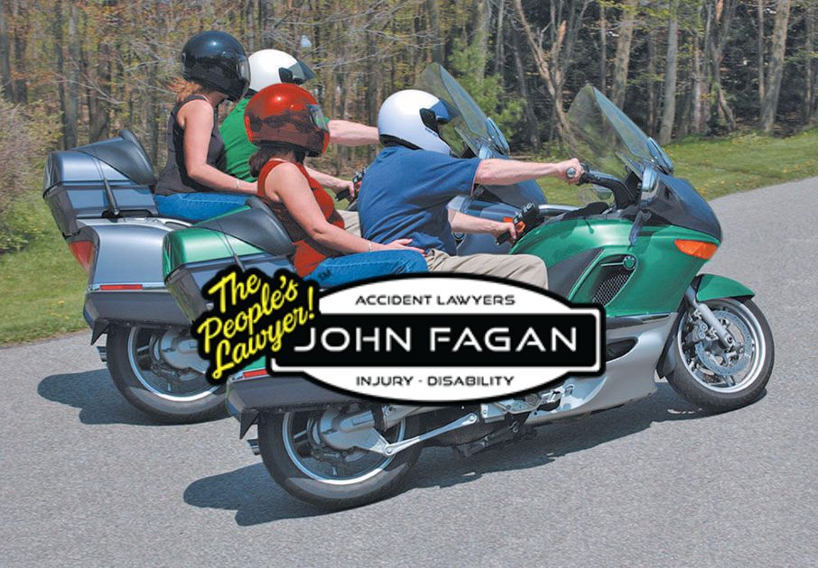 May is Motorcycle Safety and Awareness Month