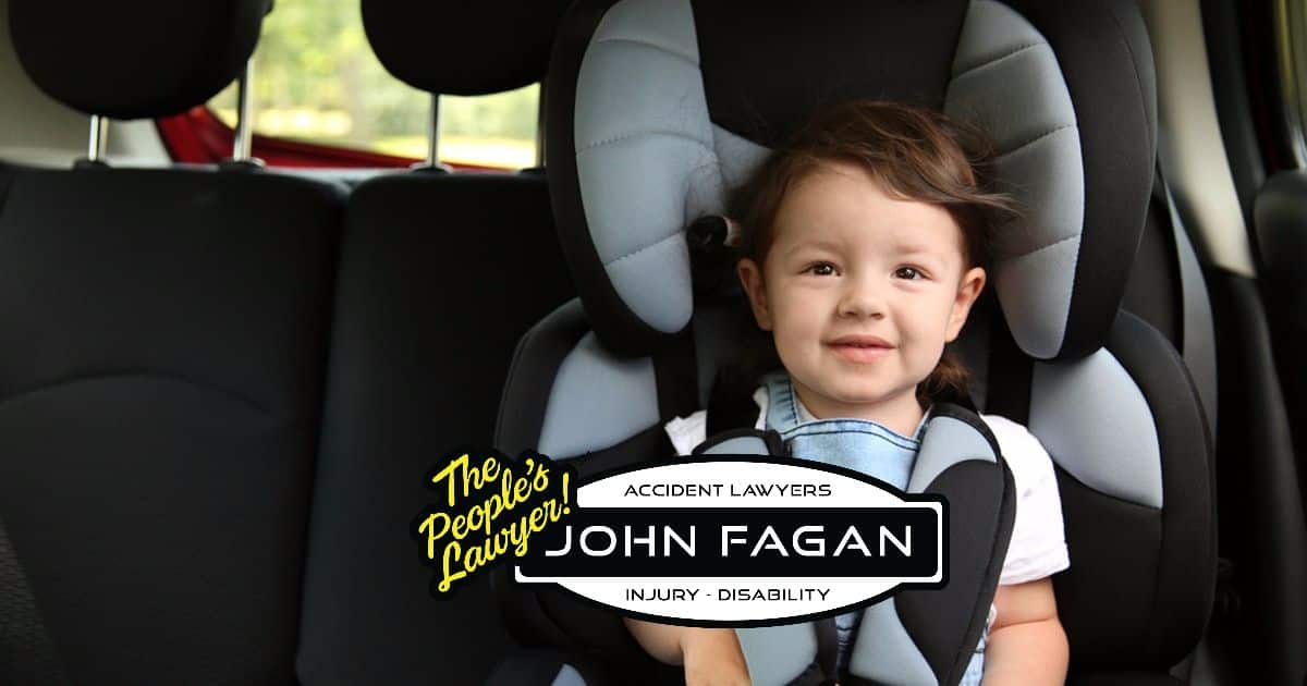 Here Are Car Seat Safety Studies Every Parent Should Read