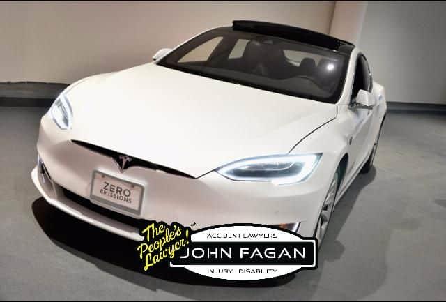 Here's How Tesla Solves A Self-Driving Crash Dilemma
