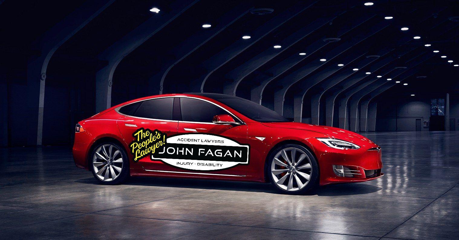 Tesla Bears Some Blame for Self-Driving Crash Death, Feds Say