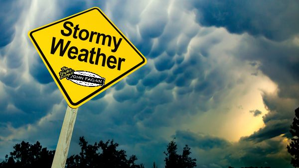 The trouble with property damage claims caused by rain