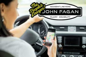 Texting and Driving Lawyer in Orange Park, Florida