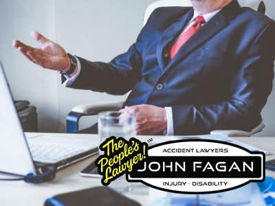 John Fagan Accident Lawyers Launches Brand New Website