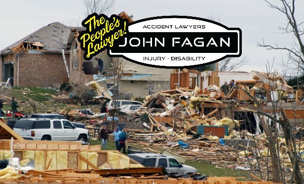 Tornado And Severe Weather Insurance Checklist