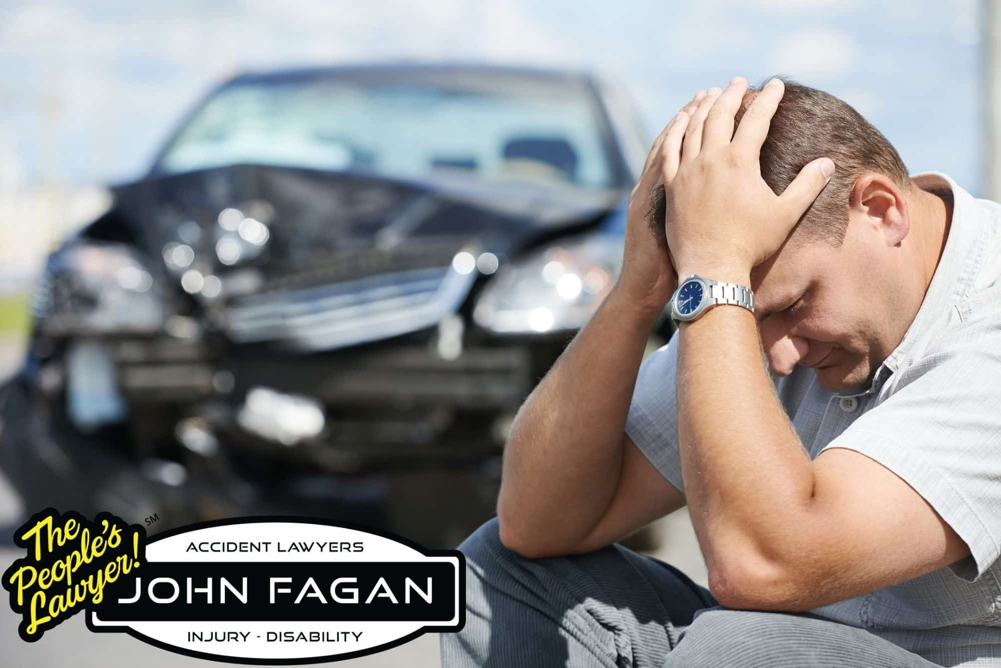 5 Things You Need to Know if You're Involved in an Auto Accident