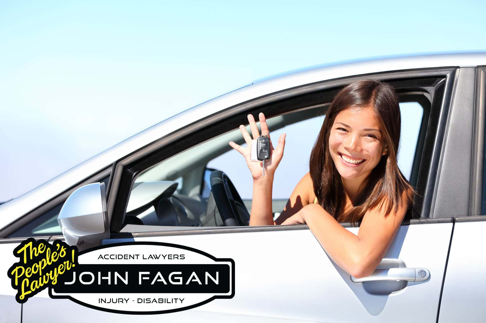 5 most expensive states for insuring a teen driver