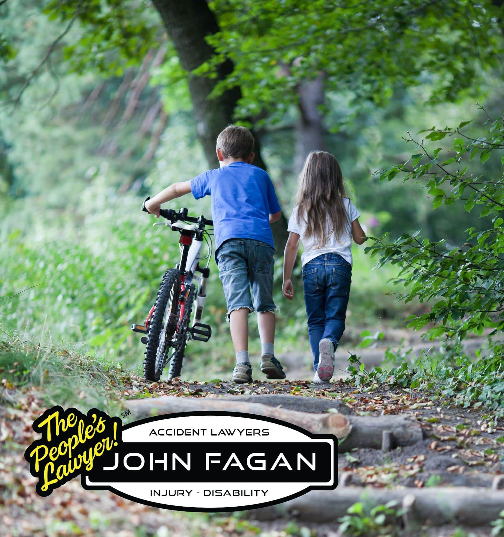 Back to School Safety Tips for Walkers and Bike Riders