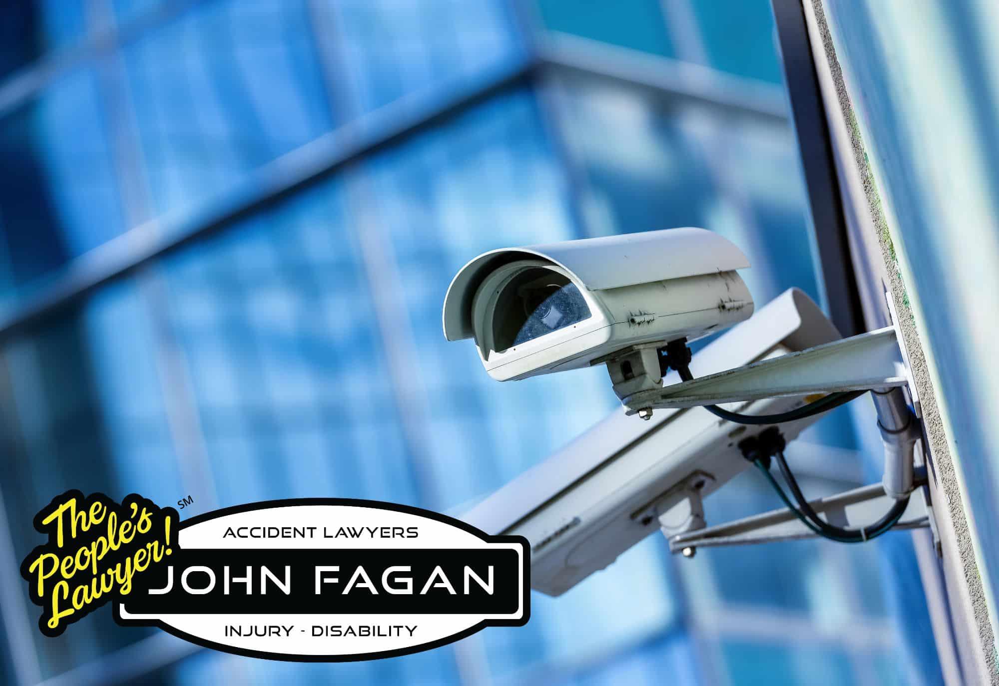 Negligent Security Case