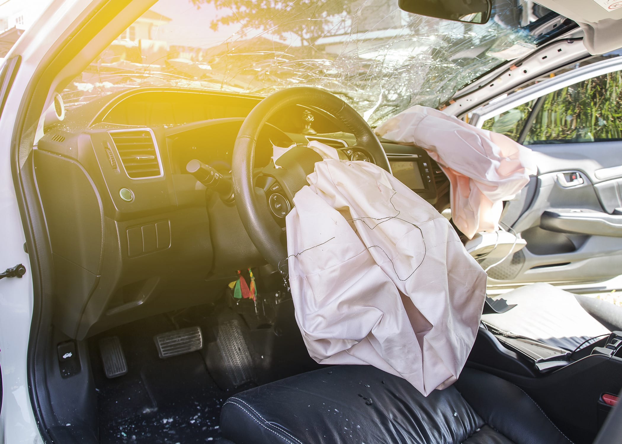 When to Hire an Auto Accident Attorney Palatka FL