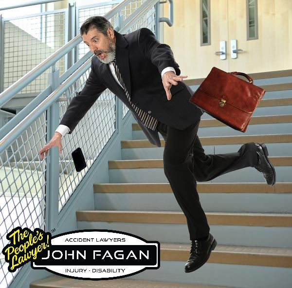 Slip and Fall Accidents: Proving Fault