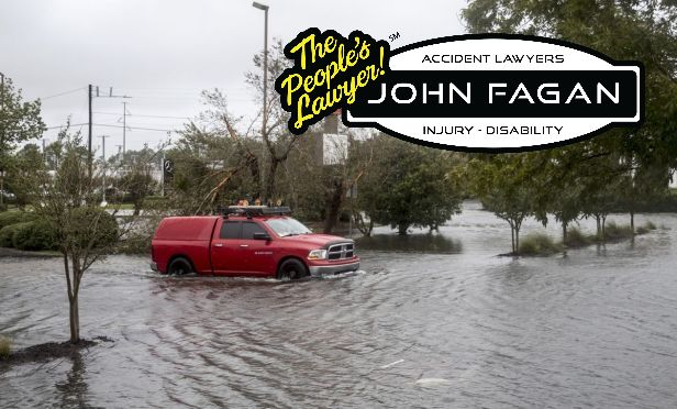 Auto Damage After a Hurricane: Comp or Collision?