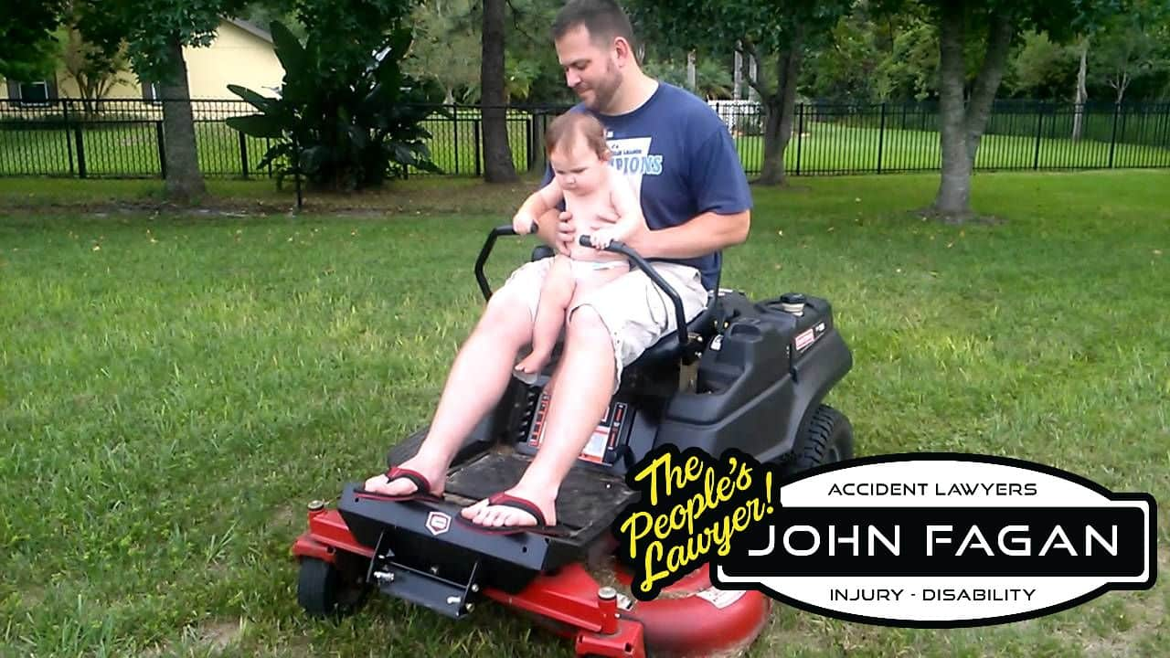 Serious Injuries, High Costs Associated With Lawnmower Injuries
