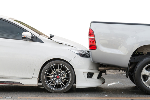 What Information Do You Need for a Rear-End Collision Claim?