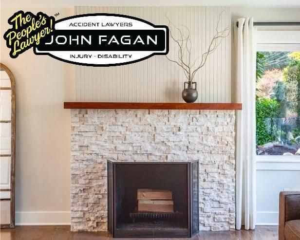 Fireplace Maintenance and Safety – John Fagan Law
