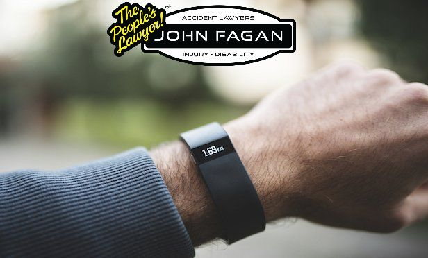 Wearables and fitness devices offer new opportunities and challenges